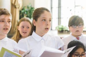 St Saviour's Choir