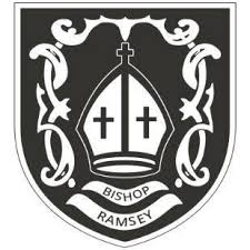 Bishop Ramsey School Logo