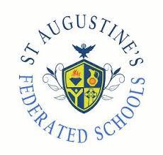 St Augustine Federated Schools Logo