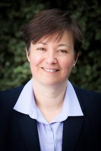 Dr Hilary Macaulay