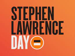 Stephen Lawrence Day Logo