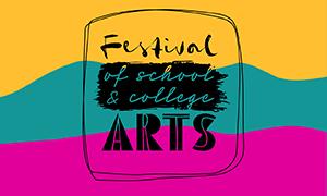 EduArtsFest Logo
