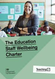 The Education Staff Wellbeing Charter
